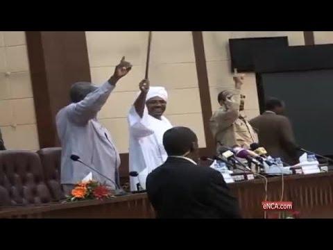 Another term for Sudan's Omar al-Bashir?
