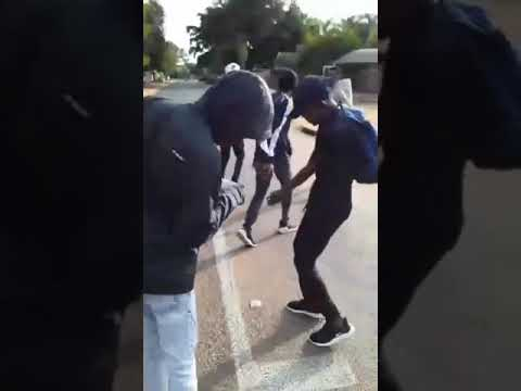 Menyoko Boys Ft Charleblue'wa Afrika