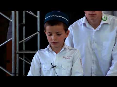 Про Г!абдулгъафурил Мухаммада на мавлиде  Саида афанди 2012год