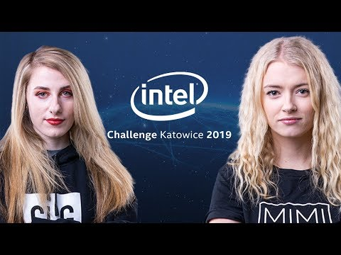 Assassins vs CLG Red - Intel Challenge Katowice 2019 - Map 1