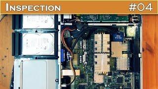 Voici un pisode consacr au dcorticage dun kit de dveloppement pour la console Sony Playstation 3 sorti durant lanne 2005 Totalement ddie  la