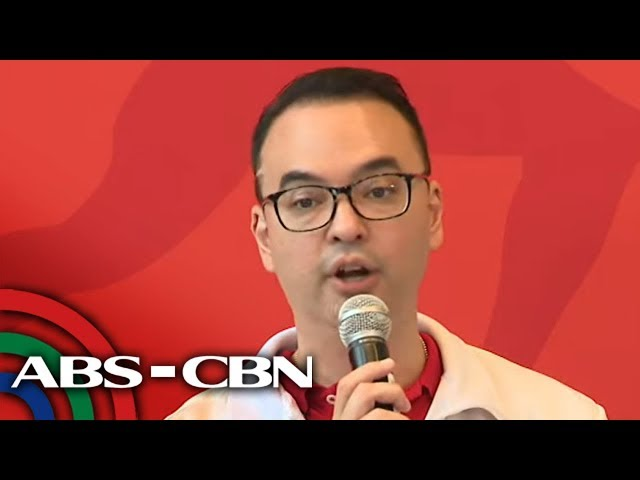 Cayetano slams Aquino, Drilon over 'hypocrisy' in 2019 SEA Games expenses | ANC