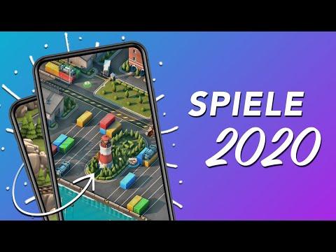 Die Besten Spiele-Apps Für 2020!