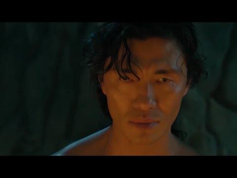 Rick Yune Marco Polo