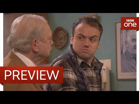 Download Youtube: What's inside the mystery tin? - Still Open All Hours: Series 4 Episode 4 Preview - BBC One