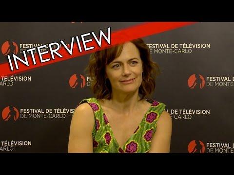 ITW Sarah Clarke Bosch  FTV16