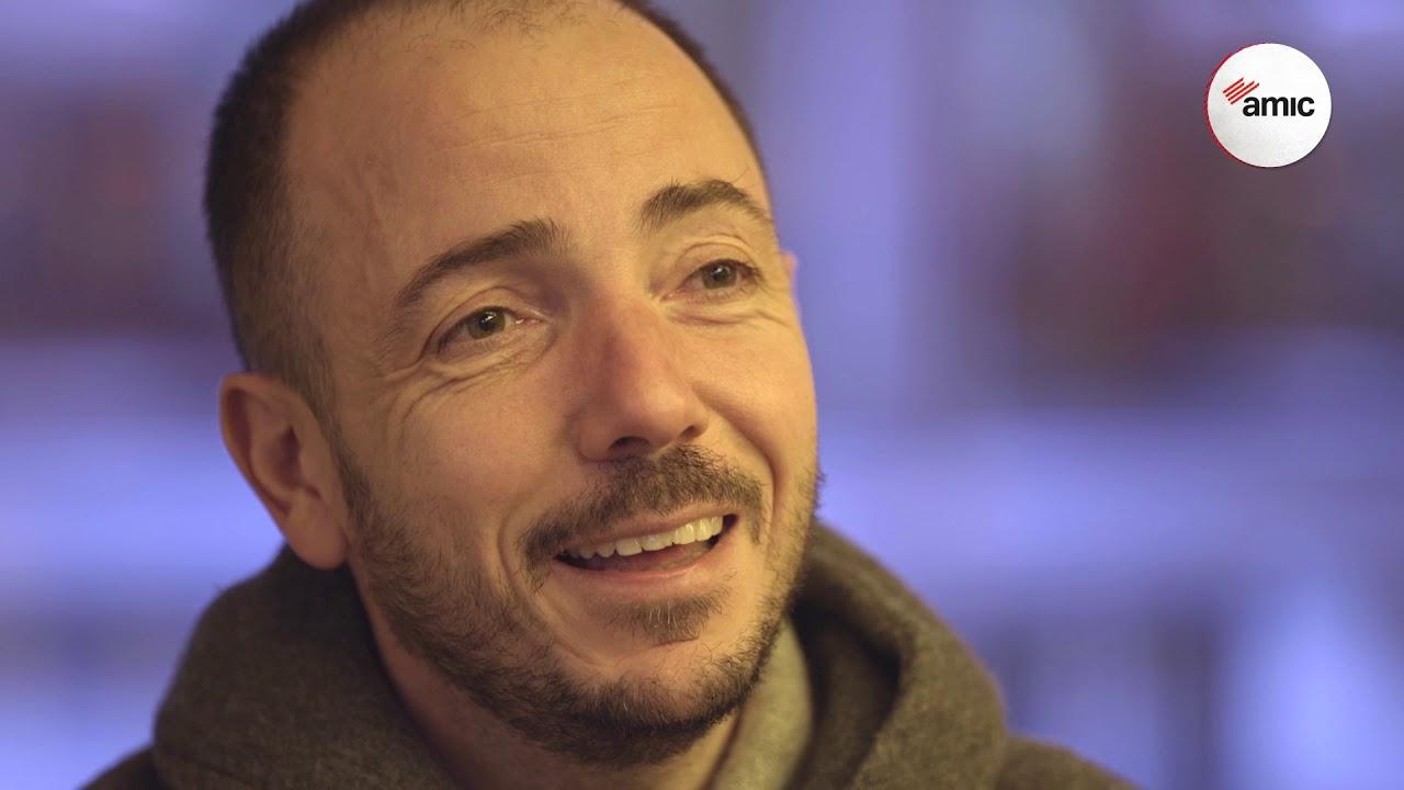 Jaume Ripoll, cofundador y director editorial de Filmin.