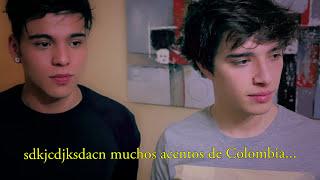 QUE PREFIERES?!?! | #ComerCACA (?) | con SEBASTIAN VILLALOBOS | JULIAN SERRANO