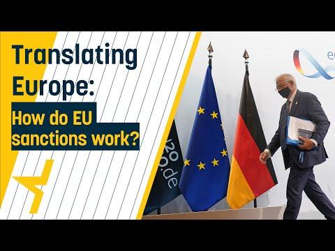 EU Sanctions Explained