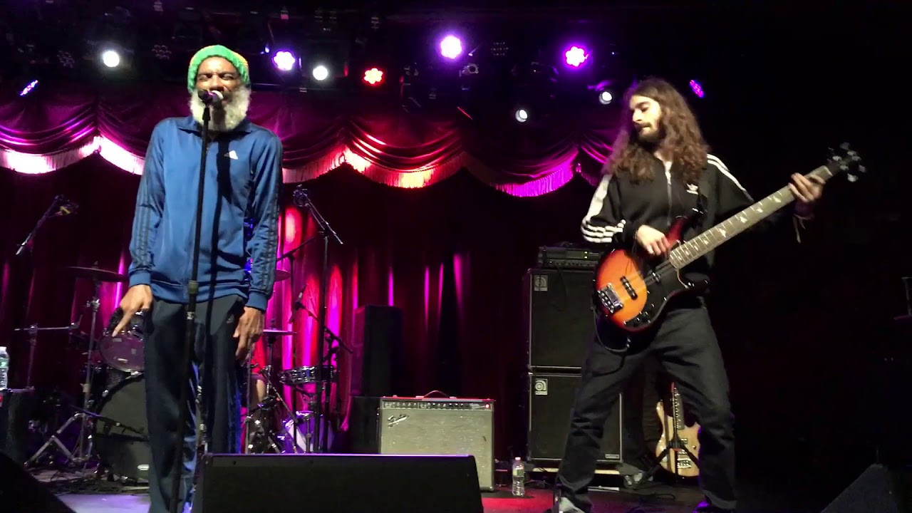 hr of bad brains live brooklyn bowl nyc 2017 youtube. Black Bedroom Furniture Sets. Home Design Ideas