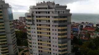 Сочи.Адлер.Квартира 67 метров, бизнес класс.С видом на море.
