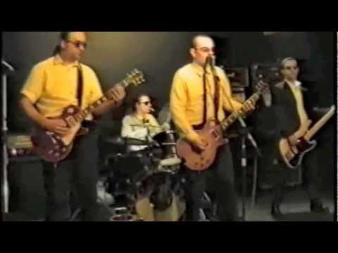 "THE HELLBOYS as ""The Good Ol' Boys Blues Band"" - Cold Sweat (Thin Lizzy)"