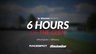 6 Hours of the Glen