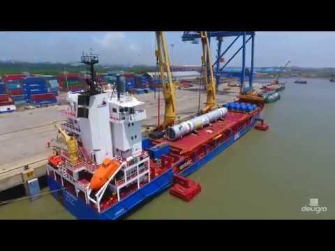 deugro – Heavy Lift Transportation