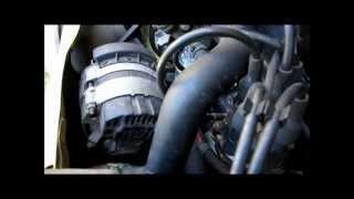 TUTO (1/2) faire la vidange d'une Renault Twingo 1.2 (how to change engine oil) HD