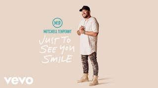 mitchell-tenpenny-just-to-see-you-smile-audio