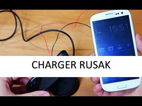 Cara Memperbaiki Port Charger Hp Samsung Galaxy S3 Mini Youtube