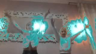 Танцевальная лихорадка 1(, 2014-11-25T13:23:45.000Z)