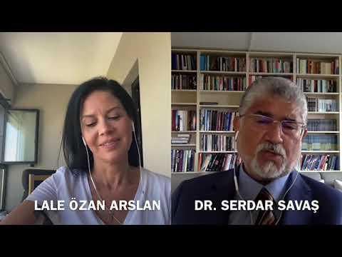 DR SERDAR SAVAŞ NEDEN CUMHURBAŞKANI ADAYI OLDUĞUNU BİZİM TV'DE ANLATTI. LALE ÖZAN ARSLAN