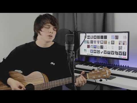 Linkin Park - Shadow Of The Day Acoustic Cover