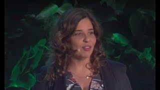 Como a escrita afetuosa pode transformar a sua vida | Ana Holanda | TEDxSaoPaulo