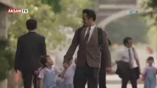 Milyonları ağlatan reklam Baba olmak fedakarlık demektir
