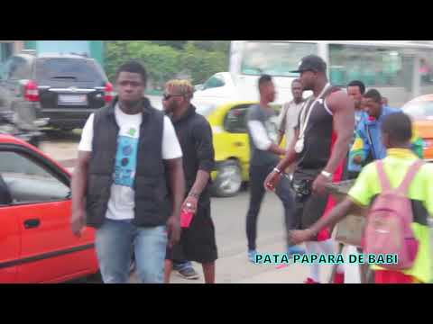 DJ ARAFAT FAIS LE SHOW ET APRES DES DONS SUIVI DE SAFAREL OBIANG