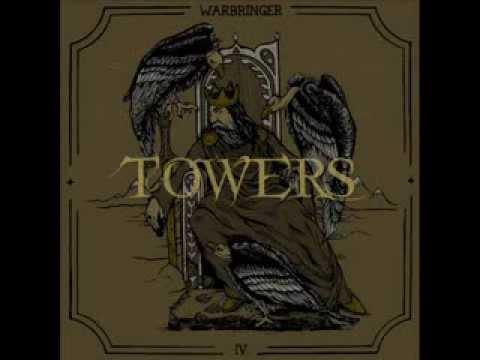 Warbringer - Towers of the Serpent (Lyrics)