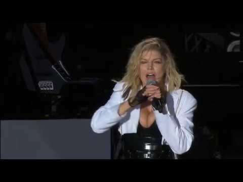 Fergie - L.A.LOVE (la la) - Rock In Rio Lisboa...