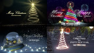 FREE INTRO MERRY CHRISTMAS PACKAGE [TAME PRODUCCIONES]
