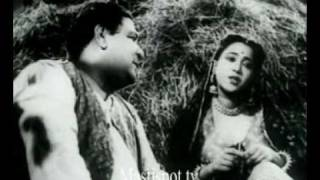 Arzoo 1950 old hindi movie PART 3/14