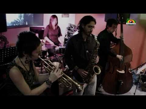 Timeline Jazz Project- Live @ Museum Amsterdam 2010