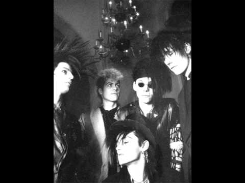 ADS - Live May '84 (Post-Punk Denmark)