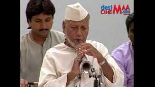 Ustad Bismillah Khan, Shahnai Vadan, Part -3