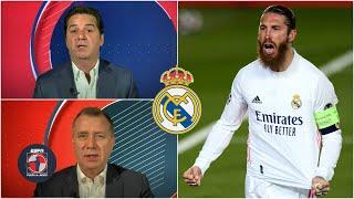 ANÁLISIS Real Madrid saca la cara por La Liga en la Champions League. ¿Favorito? | Fuera de Juego
