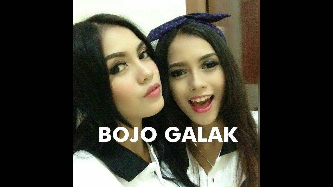 Bojo Galak