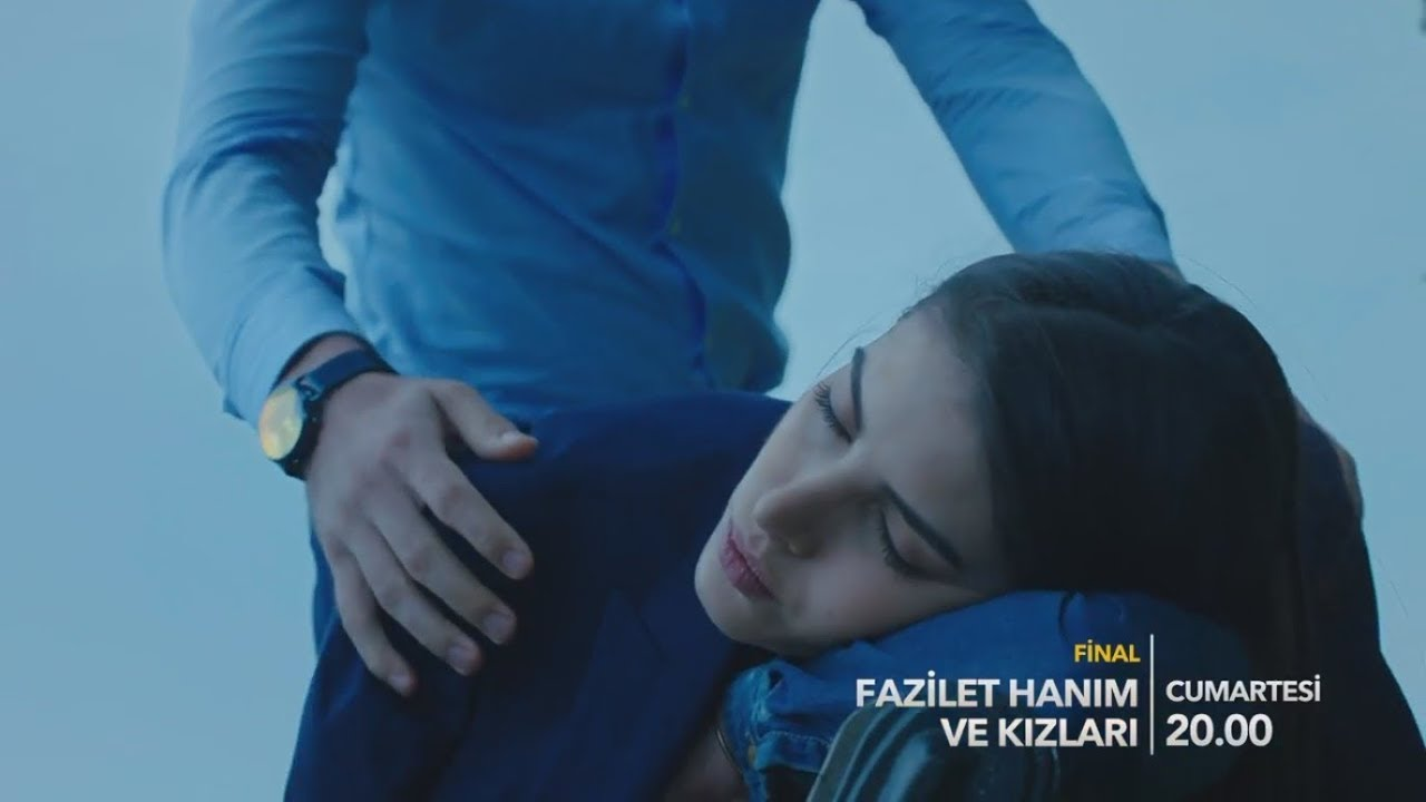 Fazilet Hanım Ve Kızları Fazilet Hanim And Her Daughters Ep 50 Trailer 2 Final Eng Tur Subs Youtube
