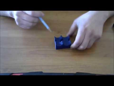 Кондуктор для разметки полипропиленовых труб