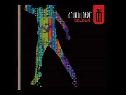 Andy Hunter - Out Of Control