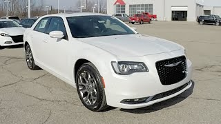 2016 Chrysler 300S AWD|18328