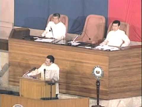 http://rtvm.gov.ph - President Joseph Estrada's SONA 2000