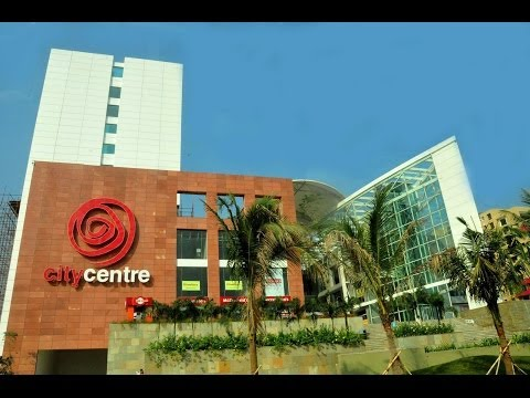 City Center CC2 Rajarhut Kolkata
