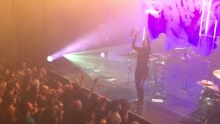 Trentemøller - Moan - Live at the Melkweg