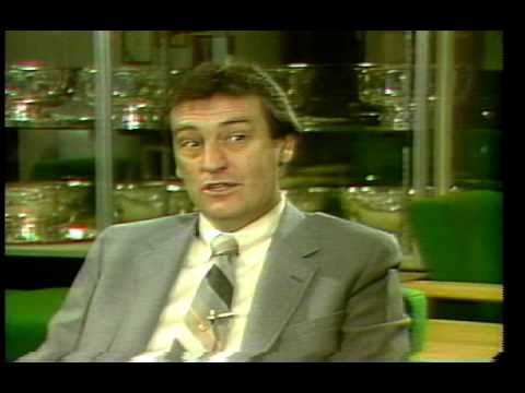 "Marshall University: ""Inside Marshall Basketball with Rick Huckabay "" from December 1983."