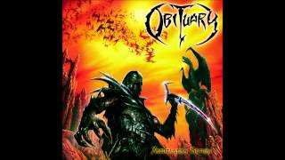 Watch Obituary Bloodshot video