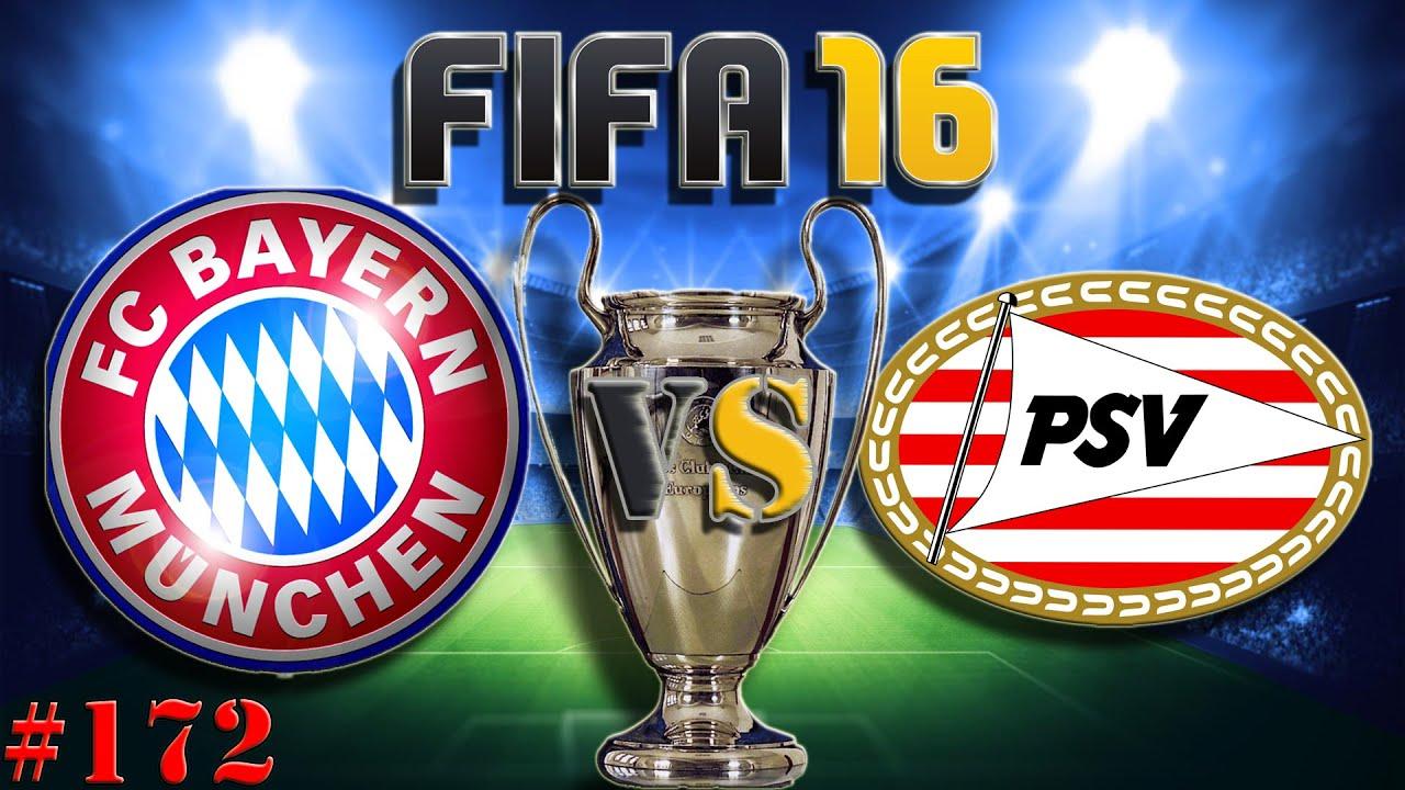 Psv Bayern