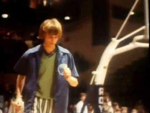 Pete Maravich - Showman