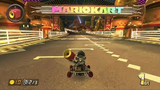 Repeat youtube video Mario Kart 8: 3DS Music Park [1080 HD]