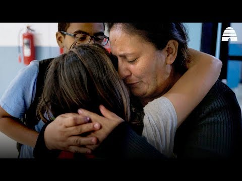 A Utah mother was deported on Christmas day