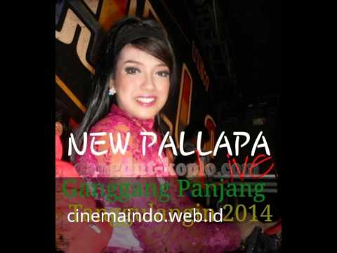Download Lagu Izinkanlah Tasya New Pallapa Live Ganggang Panjang 2014